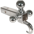 stainless steel hitch ball