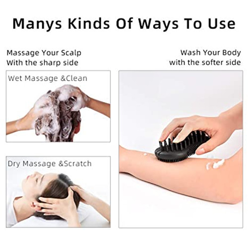 Hair Scalp Massager
