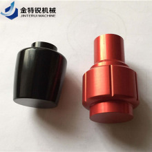 High Quality Custom Aluminum Alloy CNC Machining