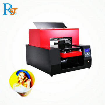 Refinecolor coffee selfie printer machine