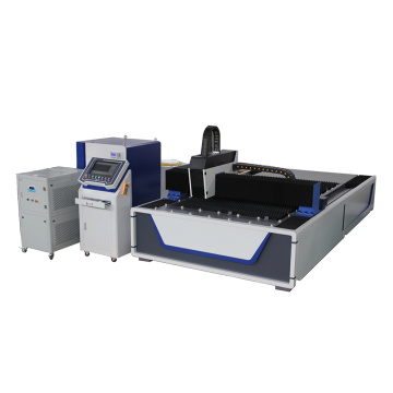 CNC Automatic Feeding Stable Precision Fiber Laser Cutter