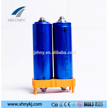 headway LiFePO4 lithium battery 38120 cells