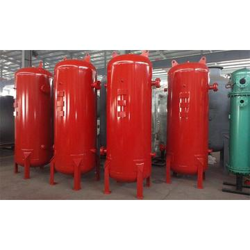 Asme Standard Gas Storage Tank