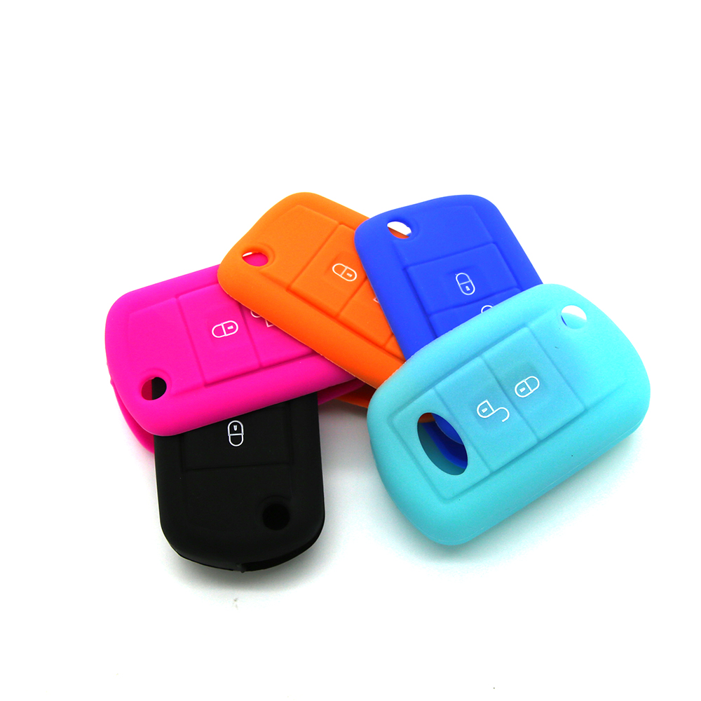 Silicon Design 2 buttons Key Cover