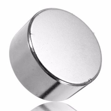 N50 D30*10mm Rare earth neodymium big round magnet