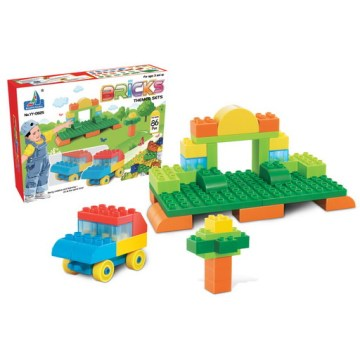 Building Blocks Cool Game