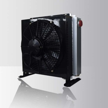 Bar Plate DC Fan Hydraulic Oil Cooler