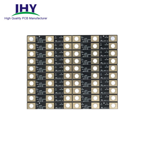 Fast Delivery Manufacturing 12 Layer PCB 100% Inspection Printed Circuit Boards