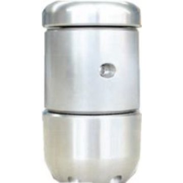 Stainless Steel Turbo foging Nozzle