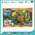 Bloco Dragons diy beads craft