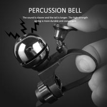Bicycle Bell Safety Applicable Maximum Handlebar Diameter 3.8cm Retro Copper Bell Sound Quality Crisp Road Bicycle Accessory