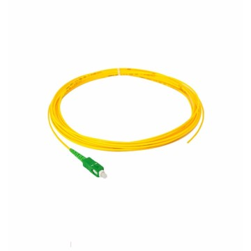 SC UPC SM 0.9mm Simplex Fiber Optic Pigtail