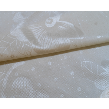 Mattress Printing Fabric 100% Polyester For Home