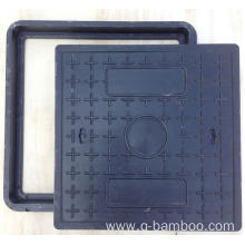 Polymer Resin Square Manhole Cover