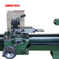 BT200  mini table bench lathe machine