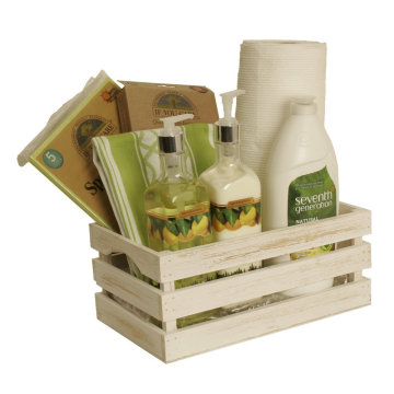 cheap serving 6 bottles wooden wine champagne crates box
