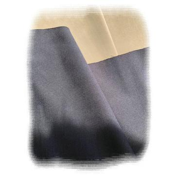 Polyester Nylon Spandex Double Color Fabric