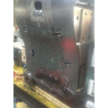 Manufacturing of Automobile Seat Mould