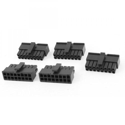 PCB Socket Connector Plastic Injection Moulds