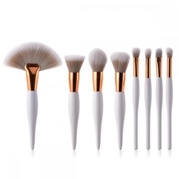 beili makeup brush makeup holder gold