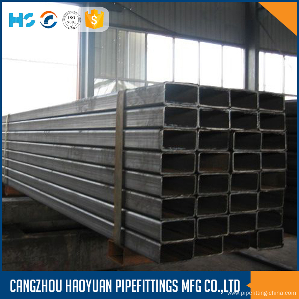 Steel Square Tubing Small Thickness 2mm