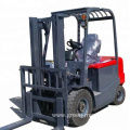 Energy saving battery electric lift equipment forklift truck