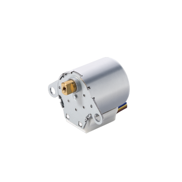 Step Motor | 5 Wire Stepper Motor | Half Step Stepper Motor