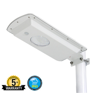 15W IP65 Light Outdoor Solar Street