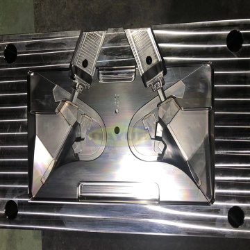 Customized automotive mold cavity and mould core