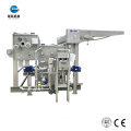 Oil Removing Washing Compactor Machine