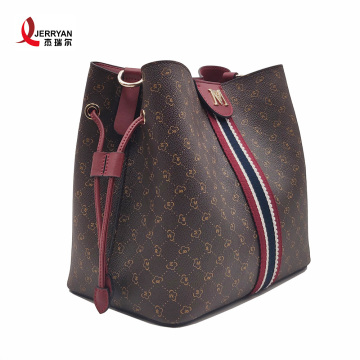Women Classic Shoulder Bag Sale Bucket Bag