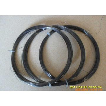 Pure Twisted niobium wire