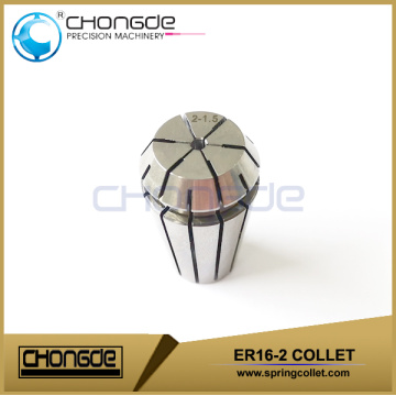 "ER16 2mm 0.078"" Ultra Precision ER Collet"