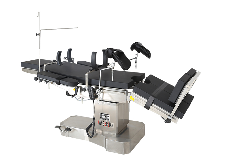 High Quality Hospital Labor And Delivery Operating Table