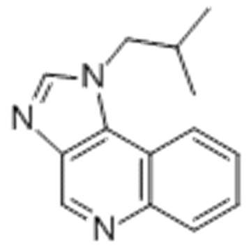 1-(2-METHYLPROPYL)-1H-IMIDAZO[4,5-C]QUINOLINE CAS 99010-24-9
