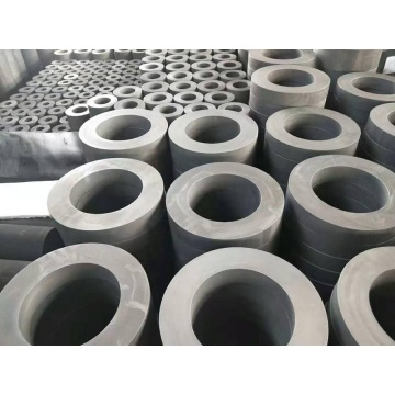 High Modulus EDM Carbon Graphite Furniture and Ordinary Crucible
