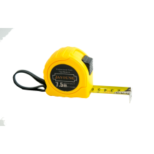 5m/25mm Easy-to-use Steel Measuring Tape