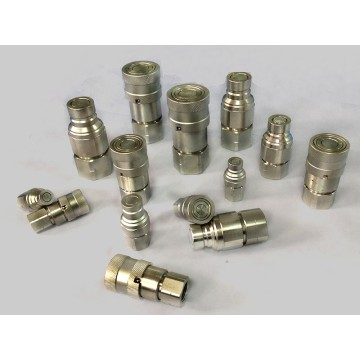 ISO16028 Series Quick Couplings