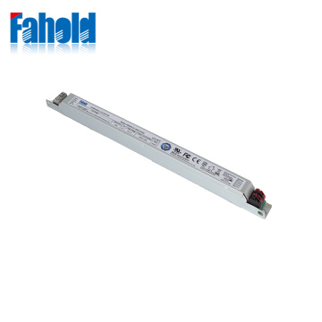 Conductor Led 30W 750ma 277V para luces lineales.