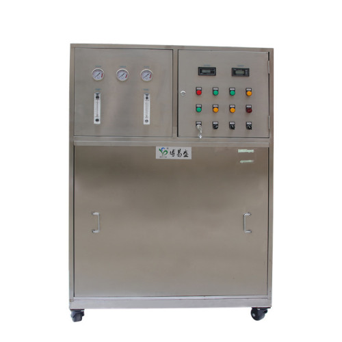 Product DI deionized water machine