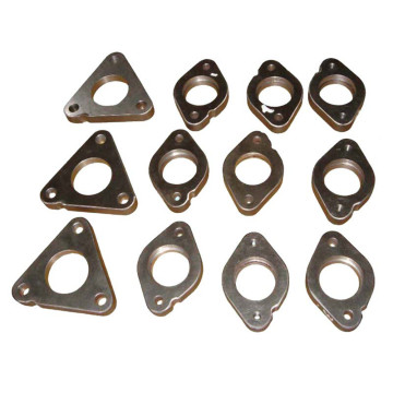 Steel CNC Machined Parts for Automobiles