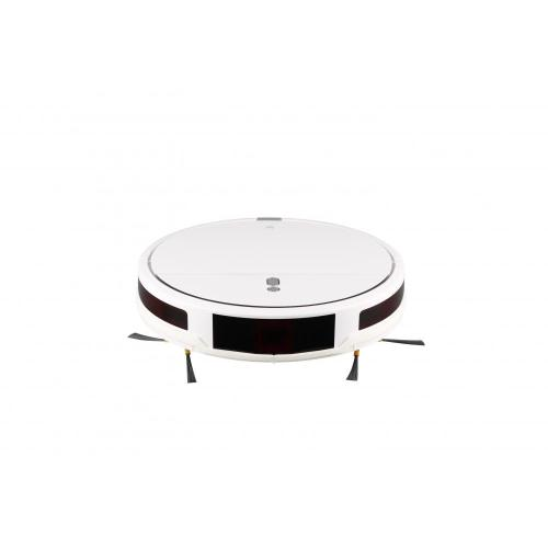 practical vacuum cleaning robot