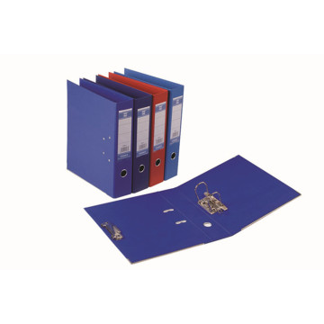 Enterprise Custom 2-Ring Binder blue File Folder