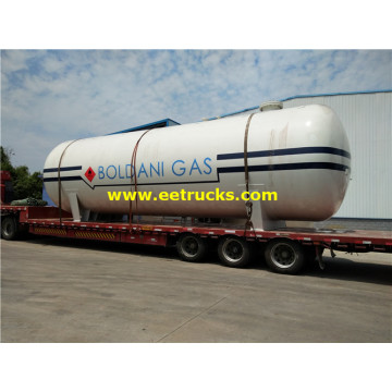50000 Liters Liquid Ammonia Storage Tanks