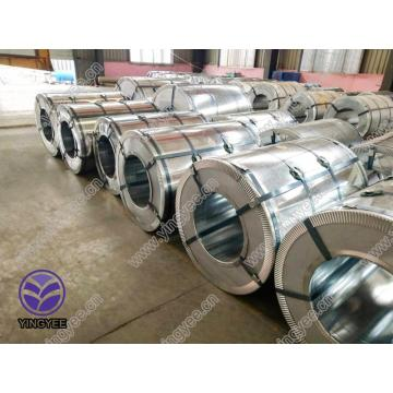 600-1500 Prepainted Galvanized steel coils