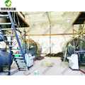 24 Hours Continuous Plastic Pyrolysis Plant in Tamilnadu for Sale