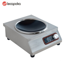 Commercial Induction Cooker 3500w