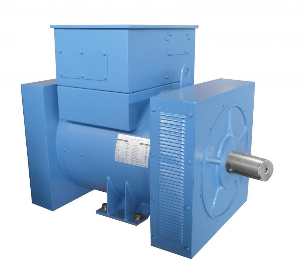 Marine Synchronous Brushless Alternator