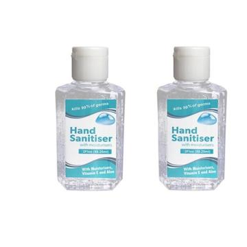 Hand Cleansing Portable Quick-drying Hand Sanitizer
