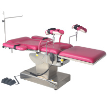 Gynecology Electrical Operating Table